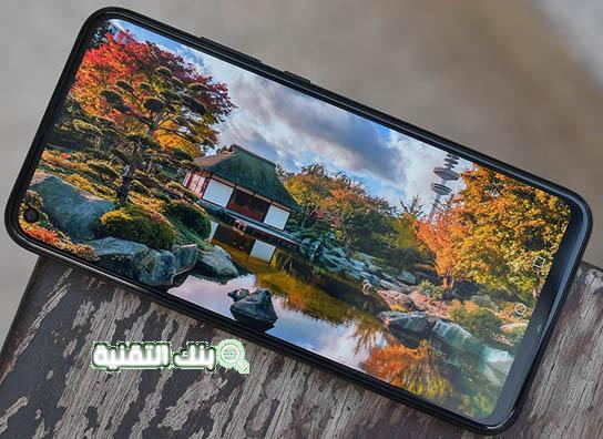 سعر هاتف Huawei Y7p